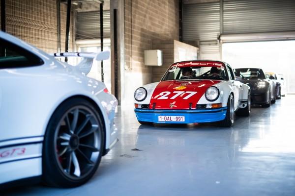 PorscheTrackdaySpa2018-3